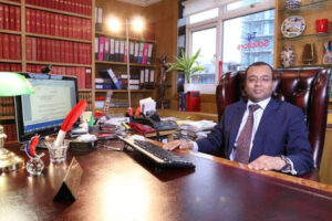 Taj Solicitors Immigration Lawyer London UK
